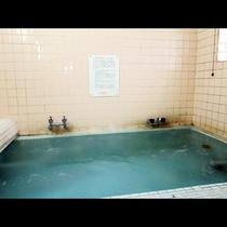 女湯男湯は日により入替がございます、ジェットバスのお風呂は疲れを癒してくれます(女湯)