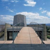 ■中谷宇吉郎雪の科学館