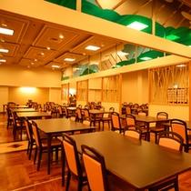 ■レストランけんろく