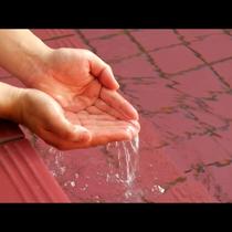 【お風呂】お肌がつるつるのすべすべになる、美肌の湯です!