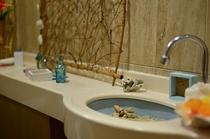 トイレ(洗面台)