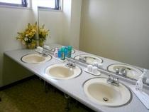 3階洗面所