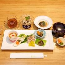*【料理一例】新潟の豊かな食材をご堪能ください。