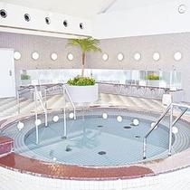 *【大浴場】なごみの湯/炭酸泉でリフレッシュ!