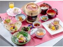*2016年【秋】ワンランクアップ(料理一例)