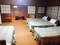 ■客室 一例