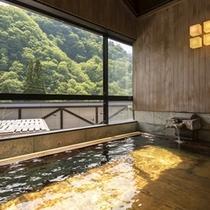 【檜風呂-初夏-】