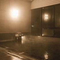 【石風呂-夜-】
