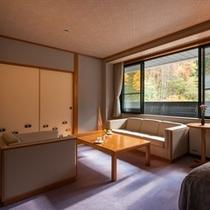 【限定1室の特別室 桔梗〜ききょう〜】