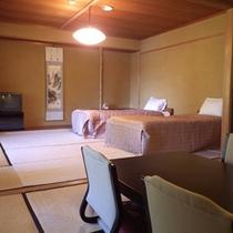 *【客室例】和洋室/ファミリーやグループにおすすめのお部屋!