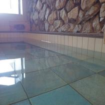 *【大浴場】広いお風呂で旅の疲れを流しましょう。