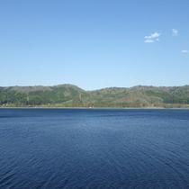 *【周辺】信州・青木湖/一年を通じて、様々なアクティビティをお楽しみ頂けます。