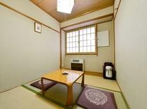 和室 広さ4.5畳