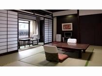 「東の館・客室」