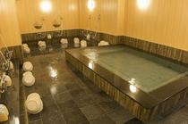 お宿いしちょう西の館大浴場