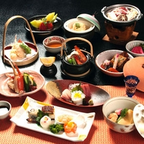 みやびのお料理(秋・冬)
