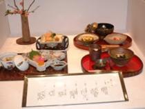 第17回全国日本料理コンクール