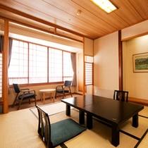 ■セントラル・イースト和室10〜12畳(D)