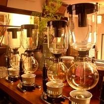 ≪喫茶室「音」≫