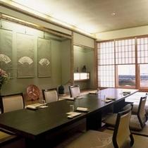 ◆個室「竹生の間」◆