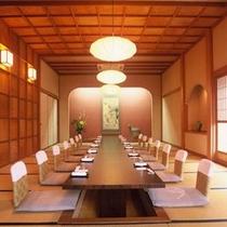 ◆個室「「鳳の間」」◆