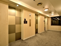 9F EVホール