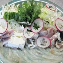 *【あんこう鍋】茨城の冬の代表的な鍋料理です!