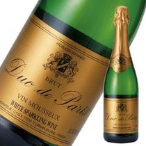 【300×300】フランス産のニューオータニオリジナルスパークリングワイン
