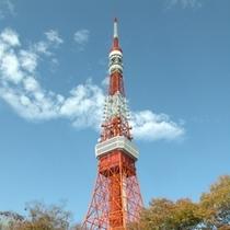 【600×600】東京タワー