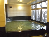 10階天然温泉大浴場