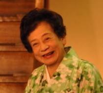 女将松林寿美恵