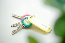 この鍵を提示して「金の湯」「銀の湯」入り放題!