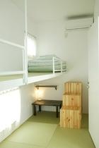 釜たまの部屋