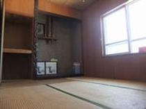 客室例(2〜3人部屋)