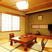 部屋_和室10畳