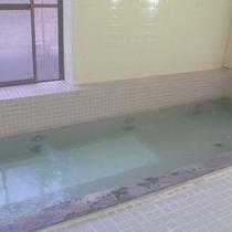 *大浴場一例/一度に10名様ほど入れるゆったりとした広さ♪22時まで入浴できます。