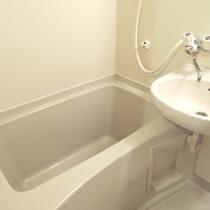 *洋室ツイン/バスルーム