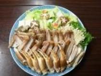 カニすき (3人盛り)