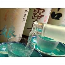 会津自慢の地酒がお楽しみ頂けます。