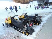 観光 スキー場