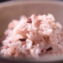 黒米(国産)と大分産山香米