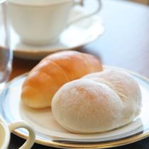 焼きたて朝食パン