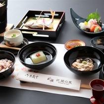 ◆本陣料理:鴨鍋付◆当館名物!江戸時代を再現☆