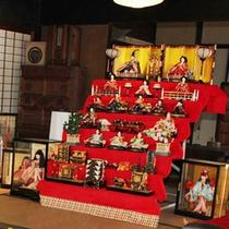 因幡街道・大原塾★古町のひな祭り
