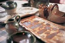 3.皆で楽しく陶芸体験