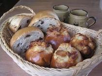 39.趣味のパン作り♪もしかしたら・・・^^