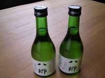 24.伯耆町地酒「八郷」