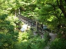愛のかけ橋