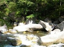 マツタケ岩