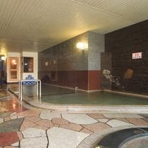 殿湯大浴場